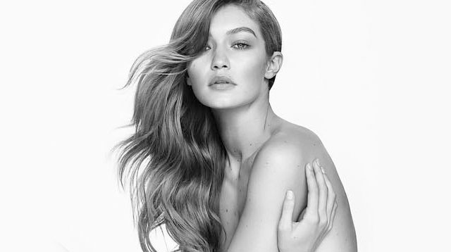Gigi Hadid Naked Ad Remake Shows Body Positivity | PEOPLE.com