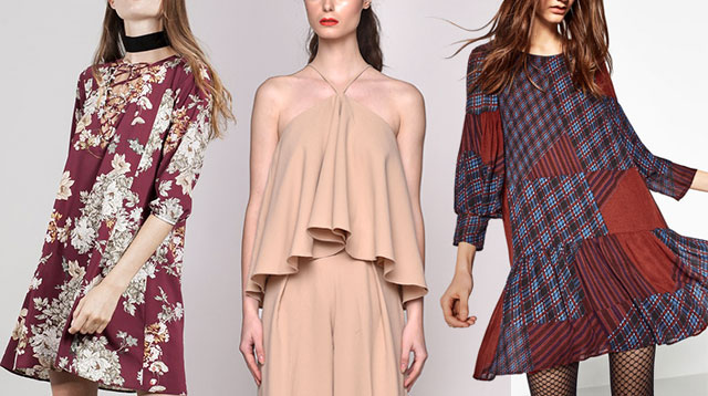 10 Tops And Dresses That Hide A Big Tummy