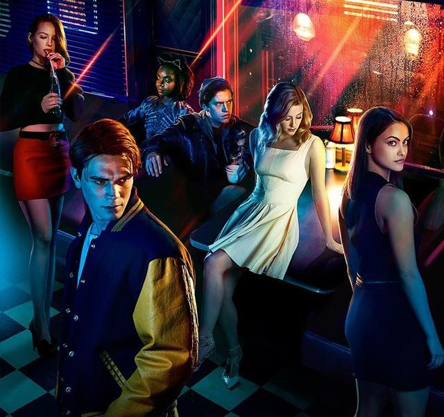 Riverdale Wallpaper: An Honest Review Of 'Riverdale' By An Archie Comics Fan