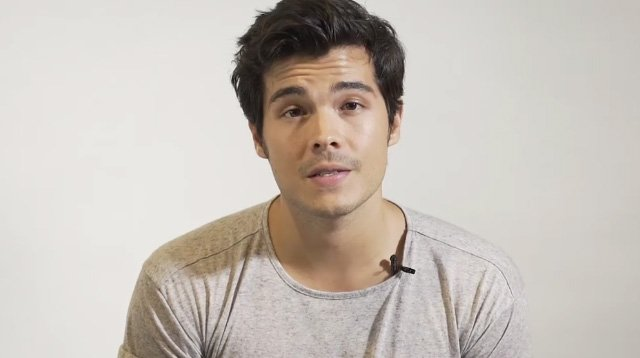 Erwan Heussaff Saying French Words Is All We Need For V Day