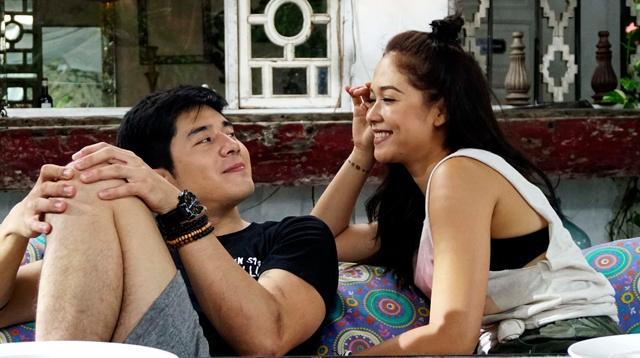 Maja salvador and paulo avellino dating