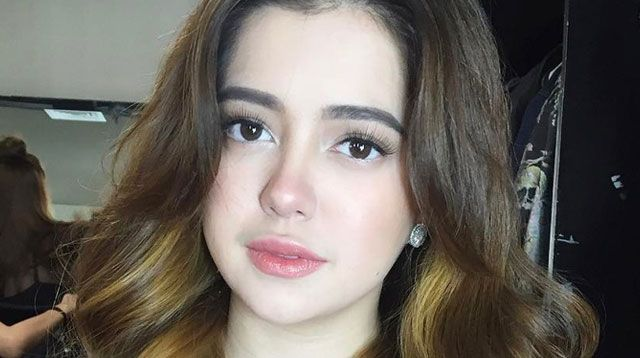 Sue Ramirez Now Has A Shoulder Length Bob Cosmo Ph
