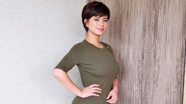 angel locsin dating who