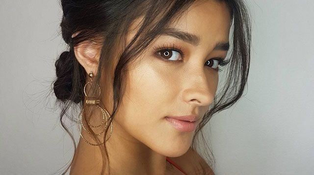 Liza Soberano Is In The Running To Be The Next Darna