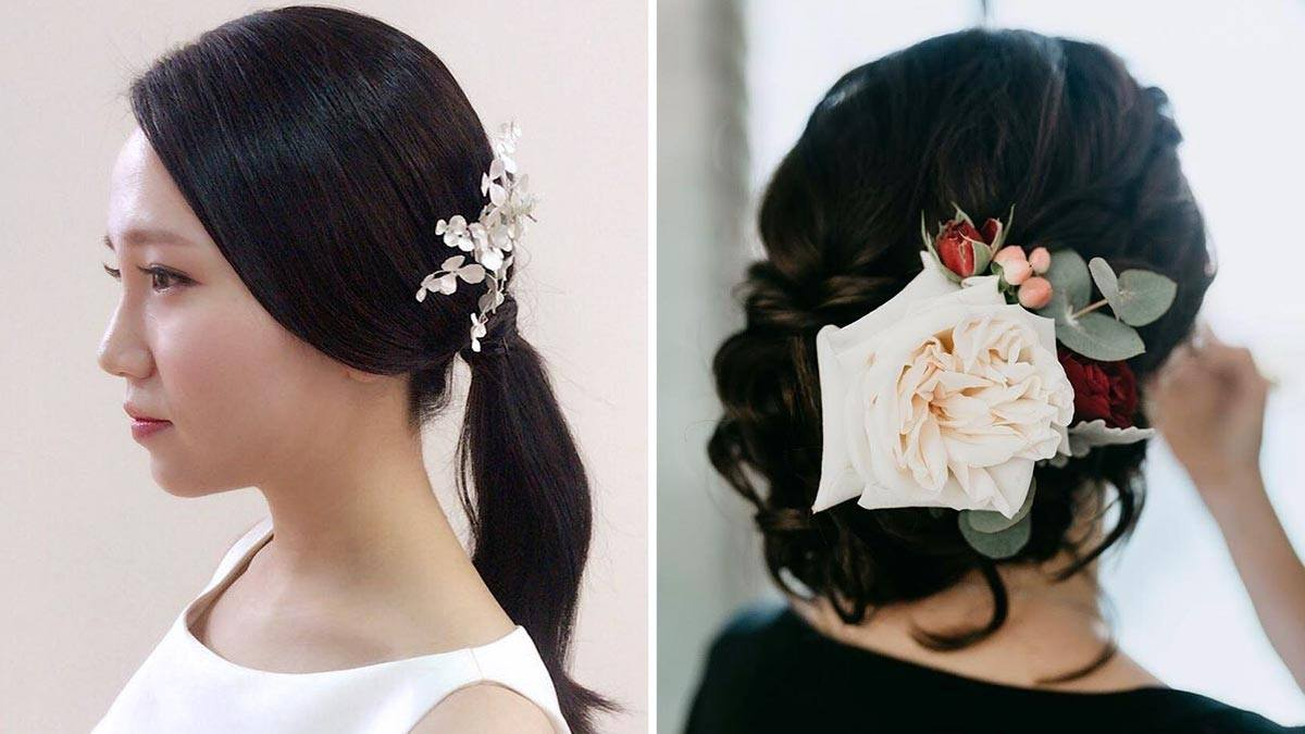 wedding hair accessories 2017 | cosmo.ph