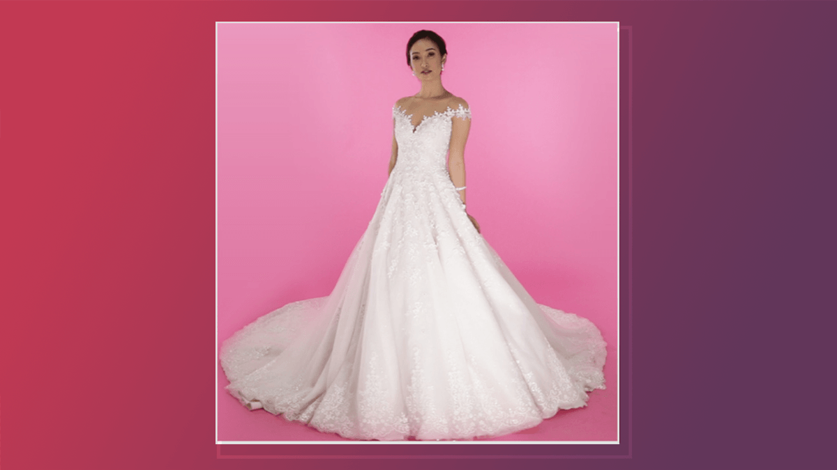 Designer Wedding Dresses For Rent | Cosmo.ph