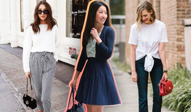 8 Work Outfit Ideas For Lazy Girls