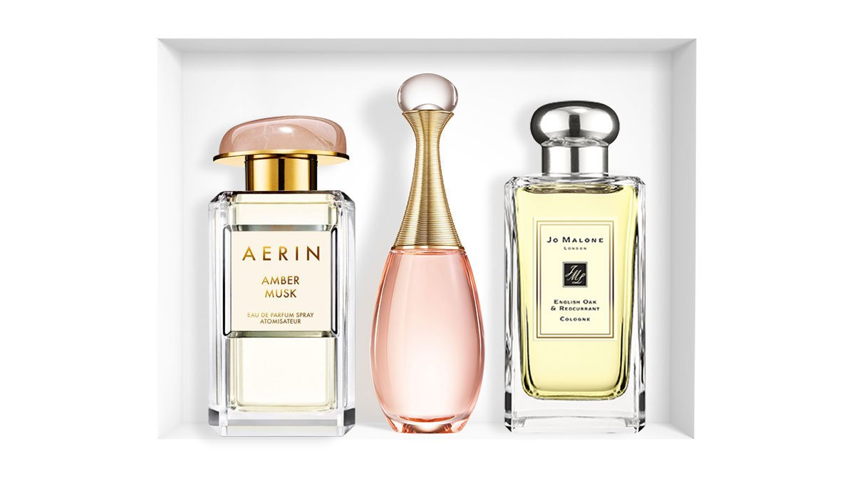 The Best Scents To Wear On Your Wedding Day
