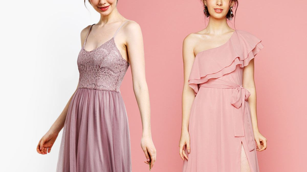 Outfit Ideas For The Stylish Wedding Guest