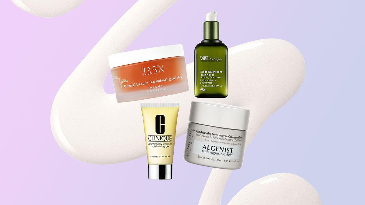 facial moisturizer oily skin