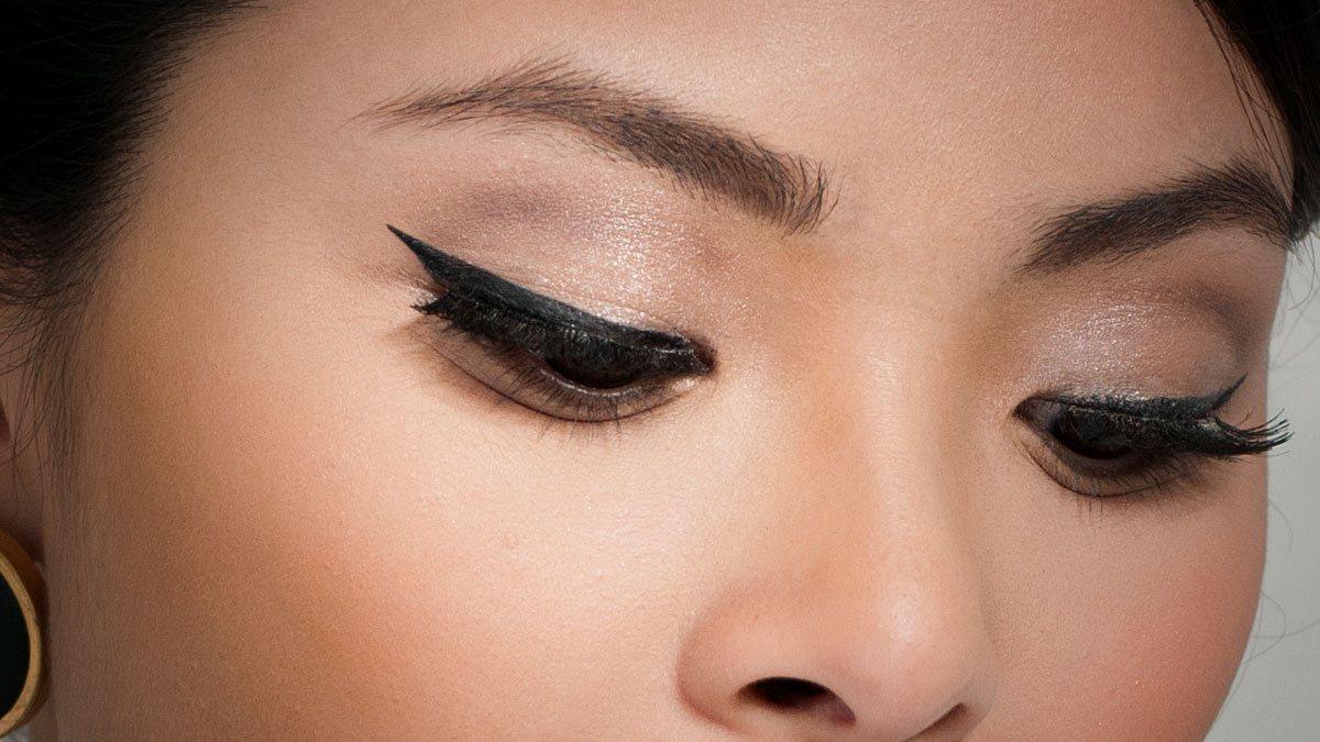 Eye Makeup For Monolids Cosmo