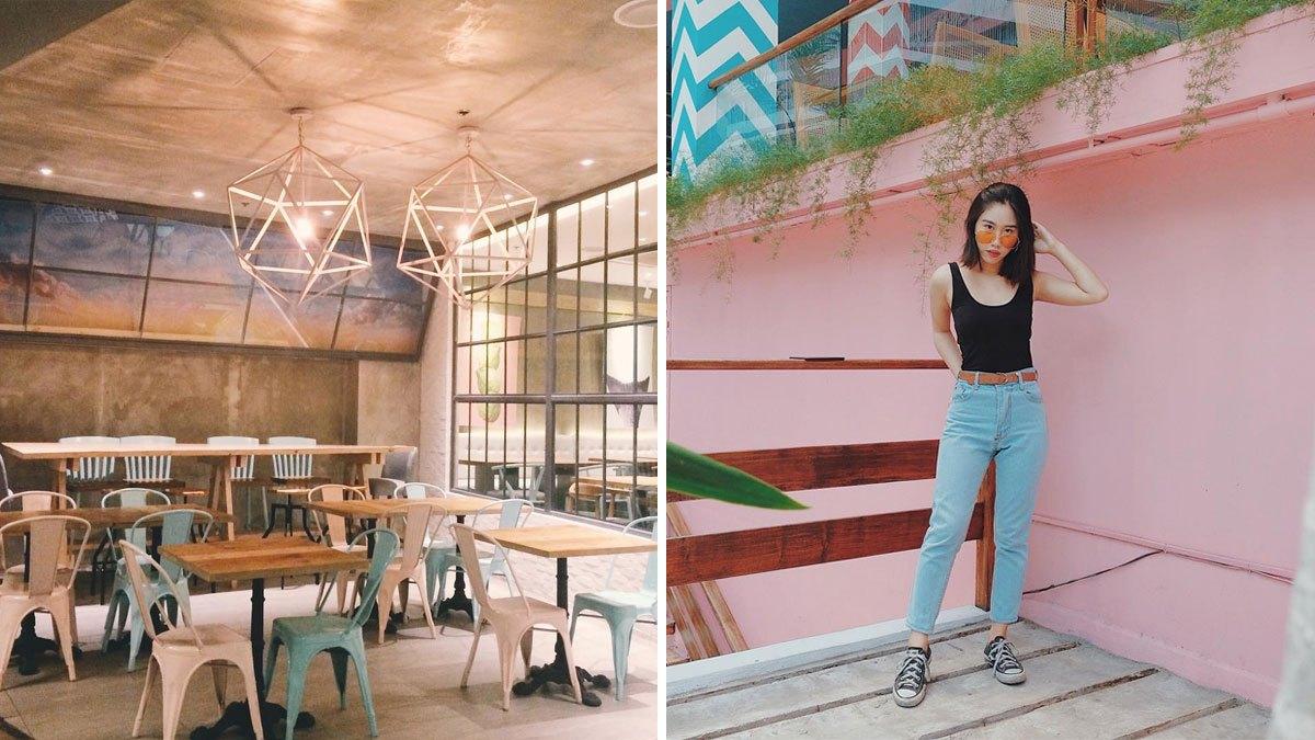 7 Millennial Pink Places To Take Photos In Around Metro Manila