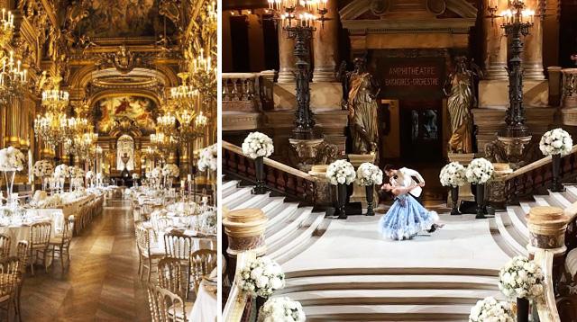 The stunning details of vicki haydens lavish wedding venue the stunning details of vicki haydens lavish wedding venue junglespirit Images
