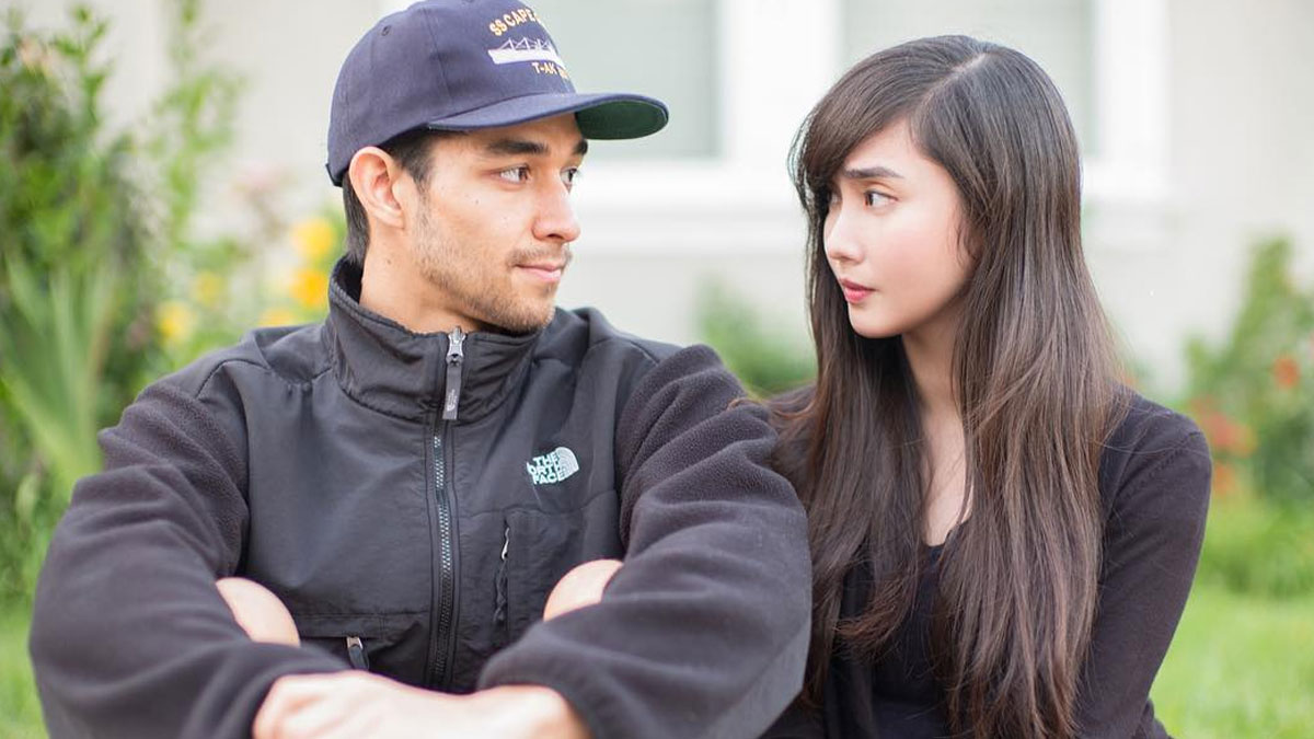 Wil Dasovich And Alodia Gosiengfiao Are Not Dating Cosmo Ph