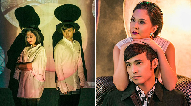 We Can't Get Over Kean Cipriano + Chynna Ortaleza's Prenup ...
