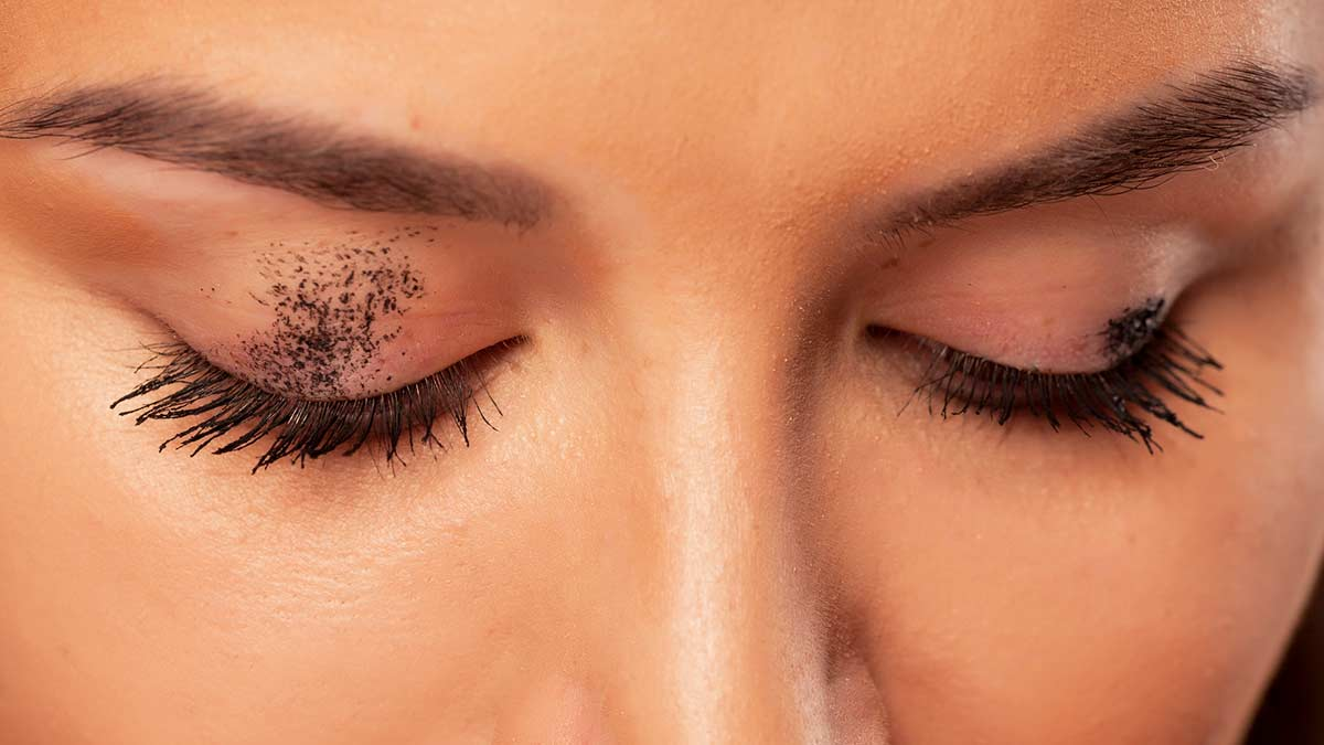 Tips To Get Rid Of Mascara Mistakes Cosmo
