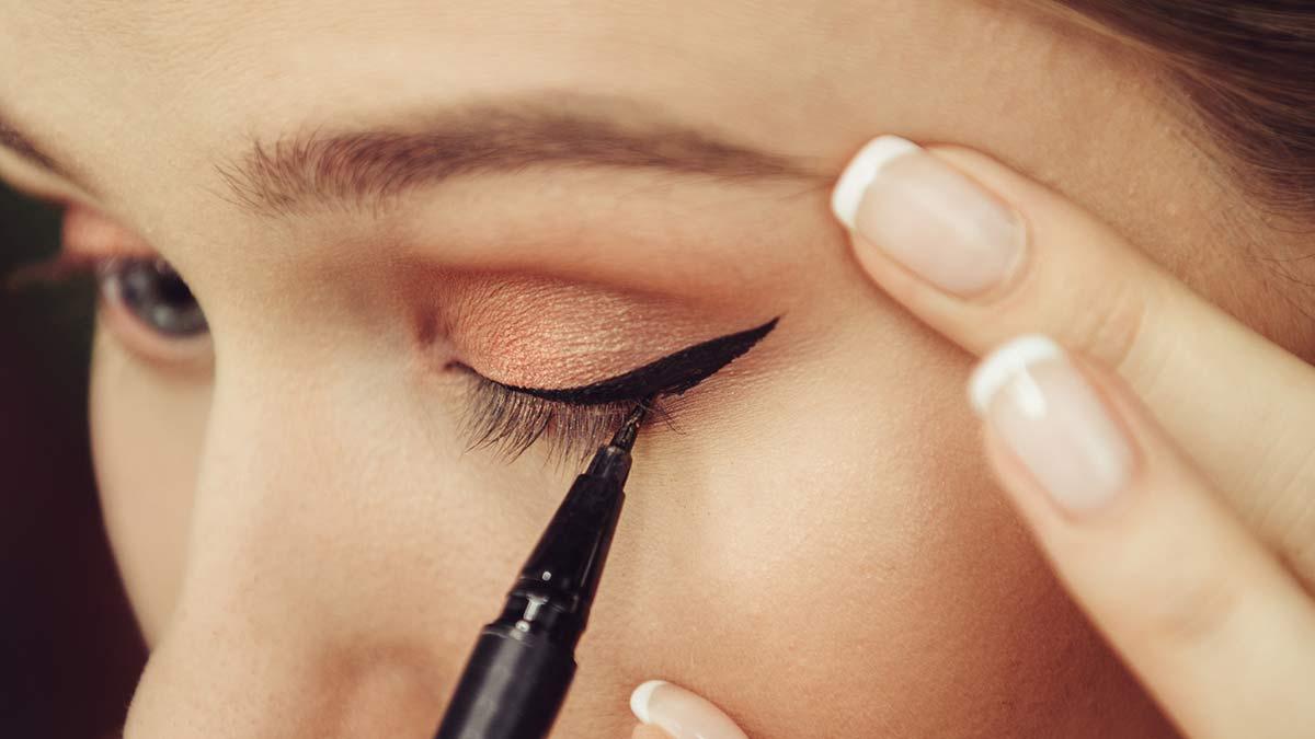 13 Best Liquid Eyeliners Even Beginners Can Handle