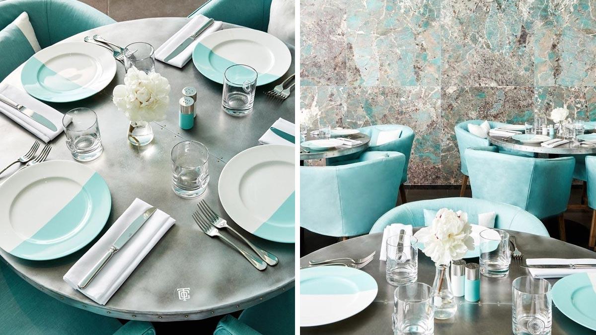 Tiffanys at breakfast literally catalog photo