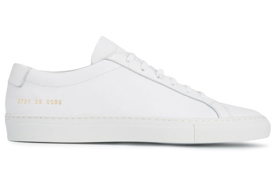 8 Luxury Sneakers Celebs Love