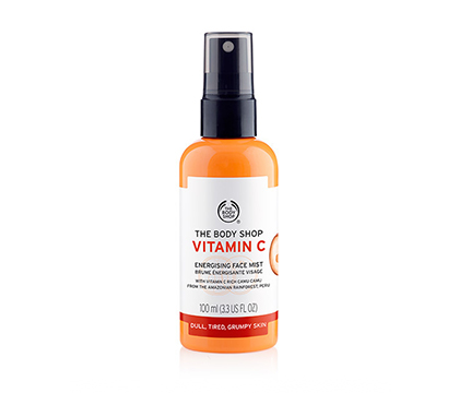 Brightening Vitamin C Skincare Products