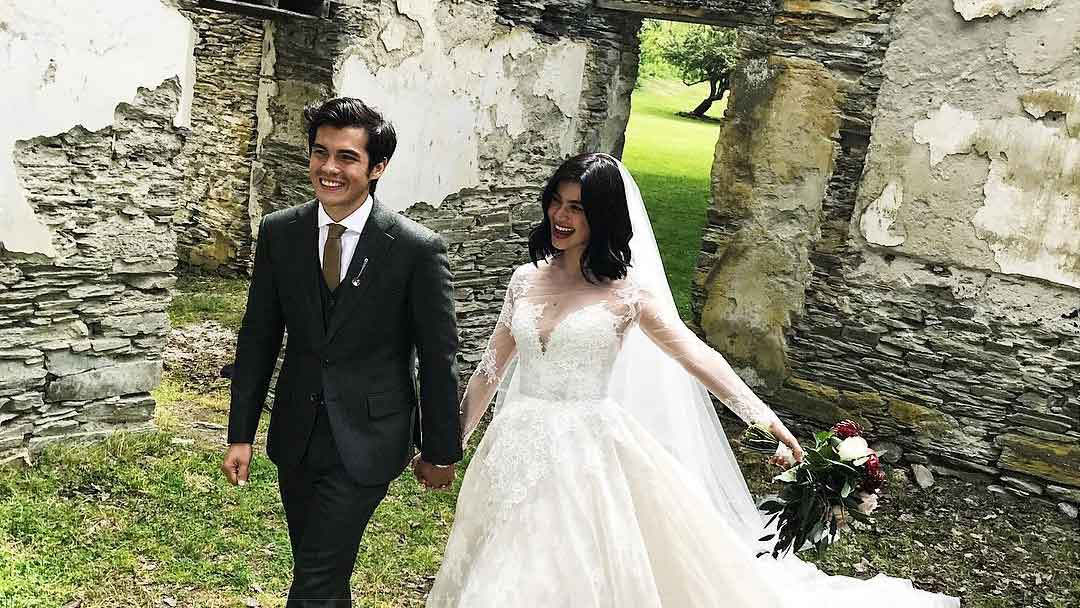 A First Look At Anne And Erwan\'s Wedding Reception | Cosmo.ph