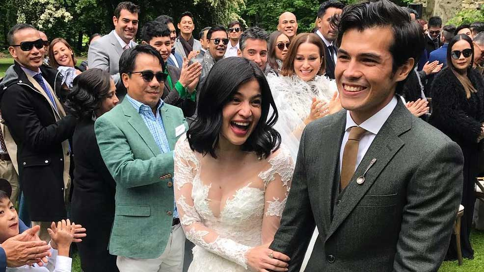 anne and erwan started dating Anne curtis and erwan heussaff are engaged  footage of the couple dating  back to 2010, when anne and erwan had just started going out.
