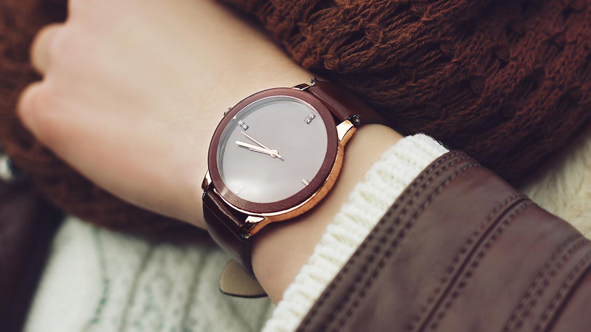 7 Types of Watches For Every Working Girl   Cosmo.ph