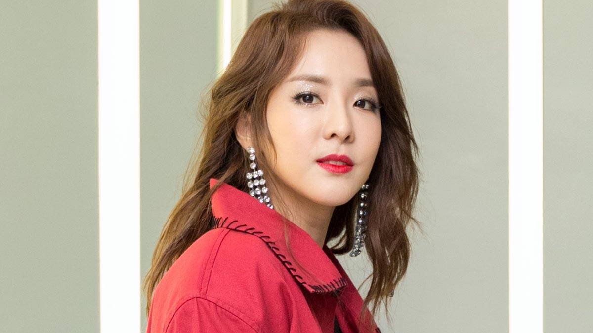 Dara reveals how she kept her relationships private