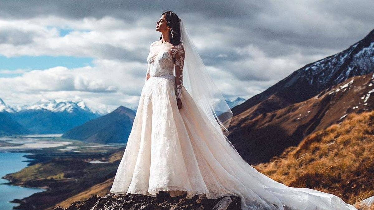 Anne Curtis Tells Story Of Her Monique Lhuillier Wedding Gown | Cosmo.ph