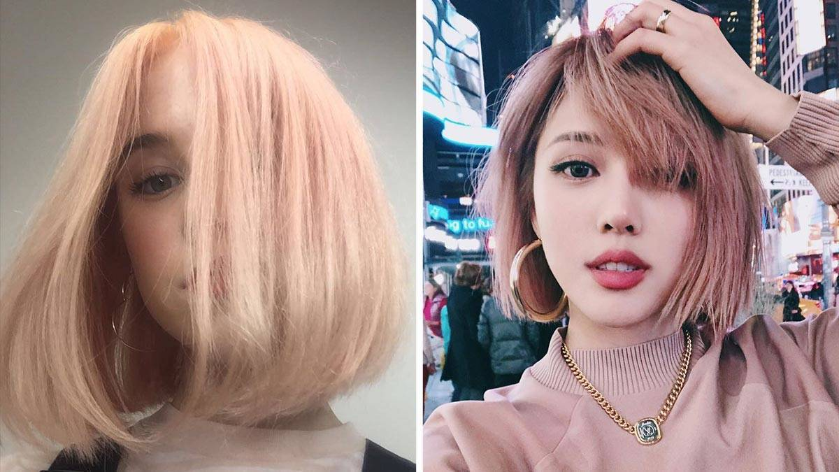 The Top Trending Haircuts That You Want To Try In 2019: Hair Trends 2018