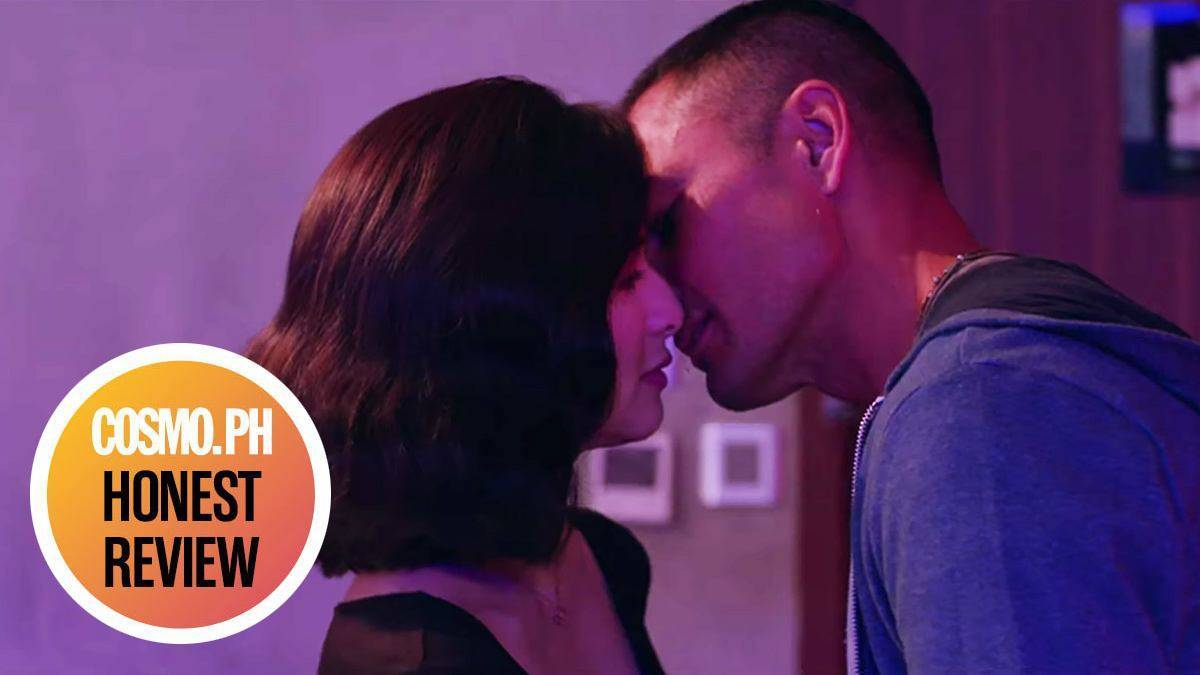Cosmo Ph Movie Review Of All Of You