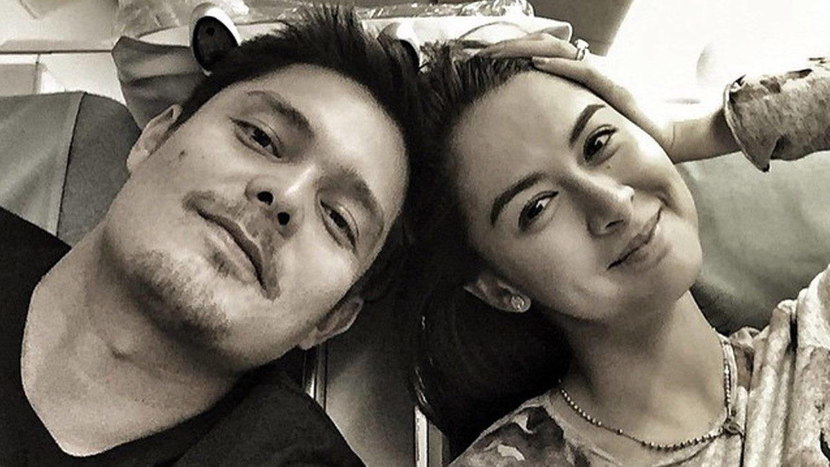 Dingdong Dantes Anniversary Video Marian Rivera
