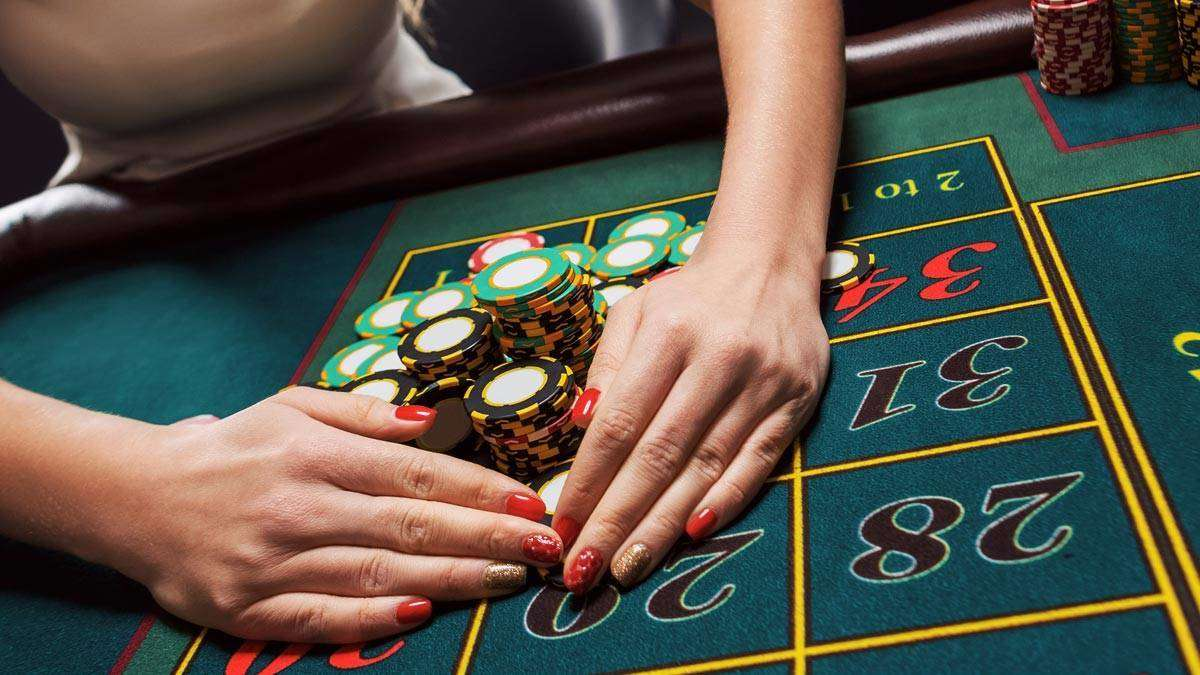 Casino jobs in manila story bd feminization casino loss