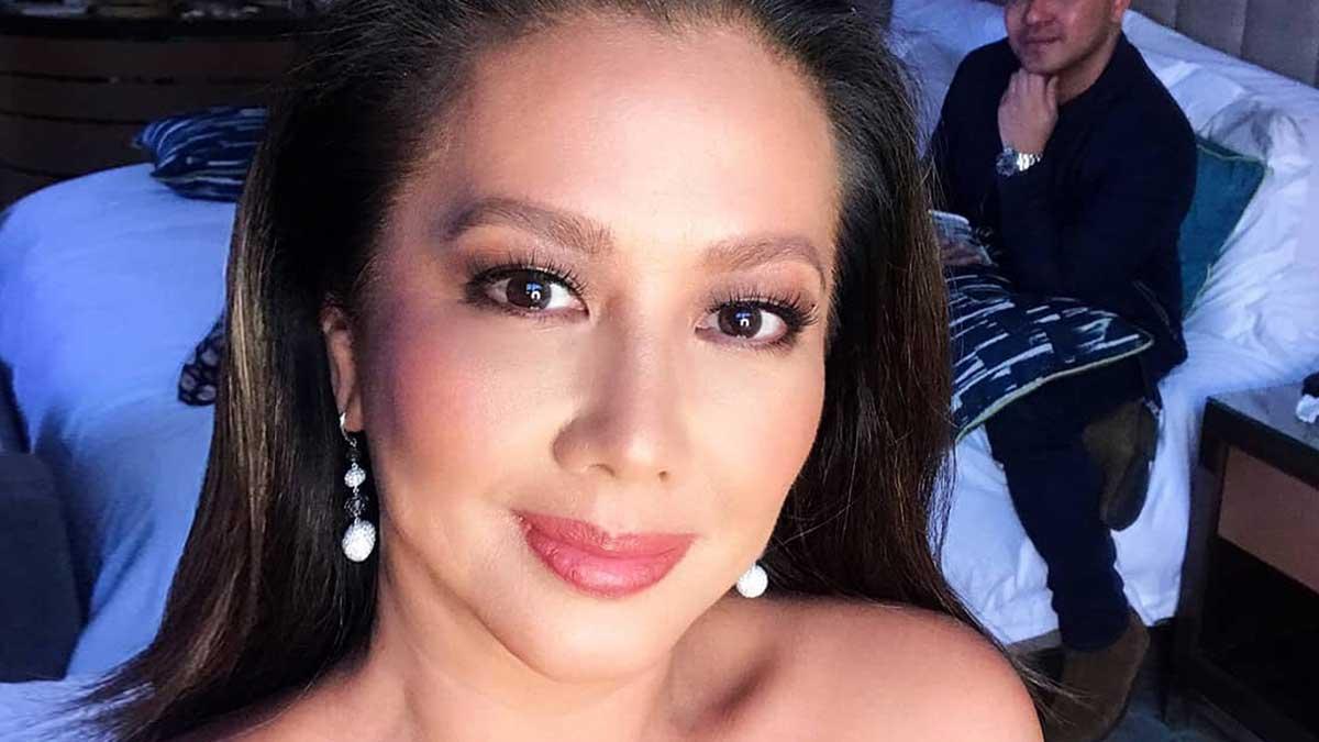 Korina Sanchez Belo Ad Cosmo Ph