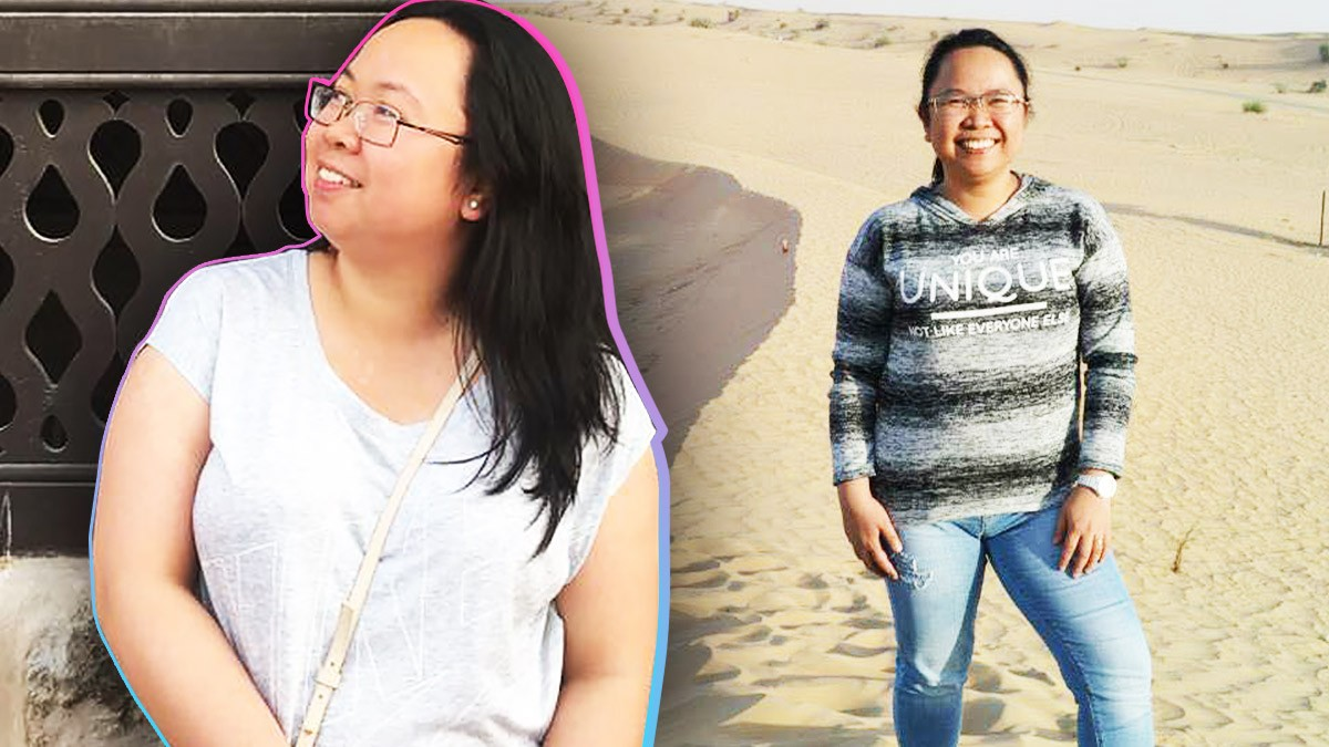 how this pinay got a full time job as a writer in dubai ph how this pinay got a full time job as a writer in dubai
