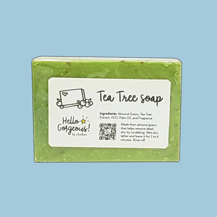 Tea Tree Skincare Products To Try
