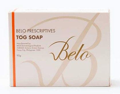 glycolic acid soap