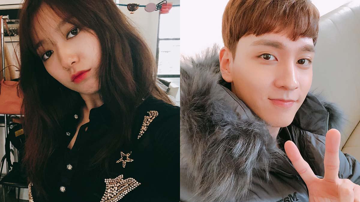 Park shin hye and choi tae joon dating news
