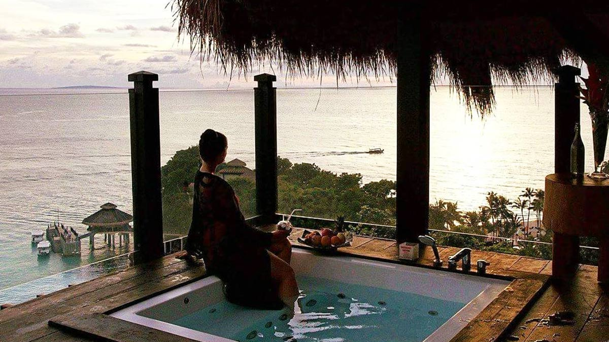 8 Local Resorts And Villas With Cozy Private Pools