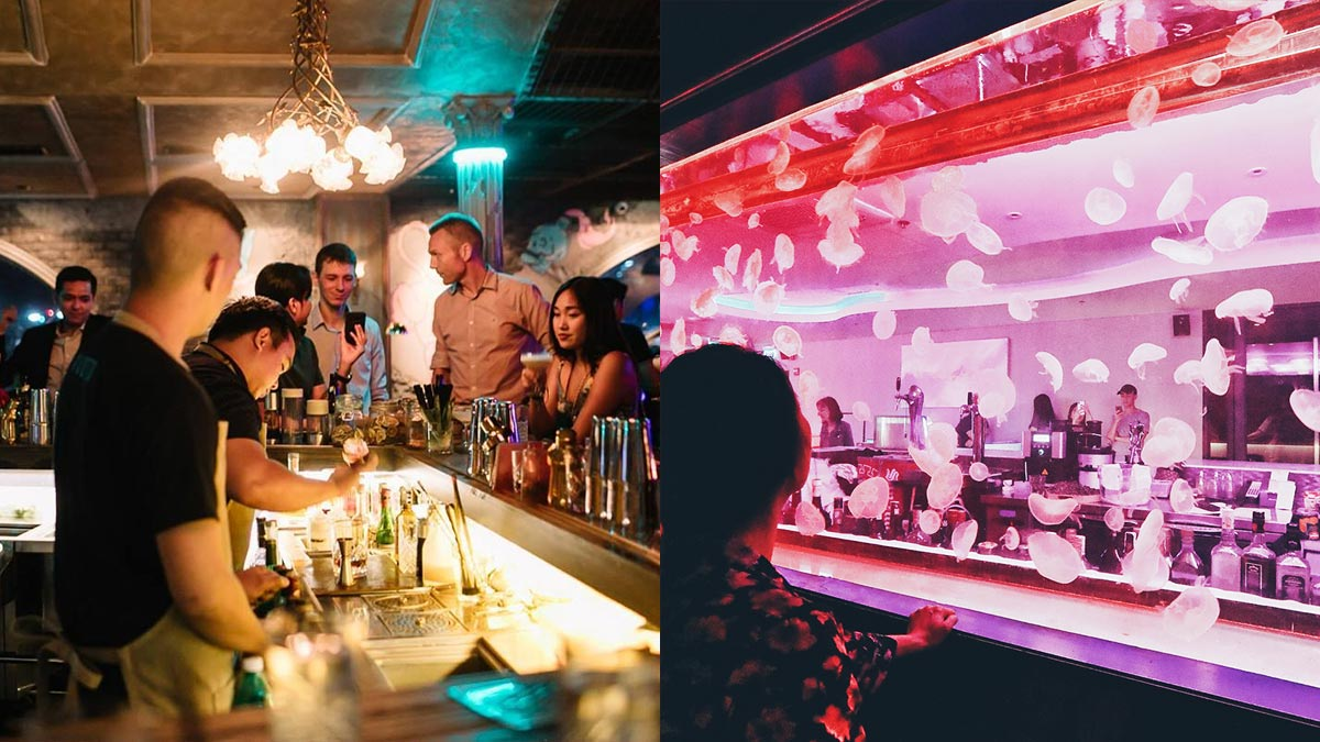 Best Bars In Manila | Cosmo.ph
