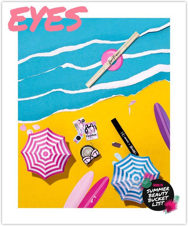 ph's Cosmo 2018 Bucket Beauty List Summer 1KF3lJcT