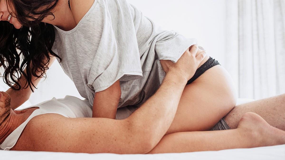 Порноролики поза наездницы смотреть онлайн