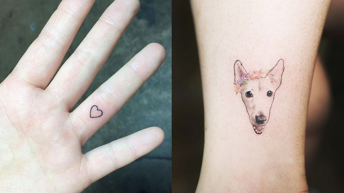 What Design Should You Get For Your First Tattoo?