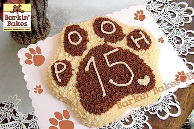 Where To Get Dog Birthday Cakes In Manila