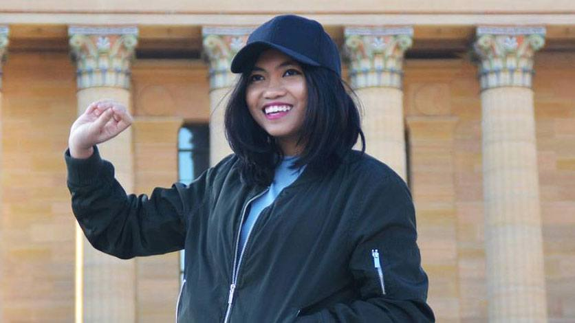 This Pinay Graduated Summa Cum Laude From UPenns Wharton