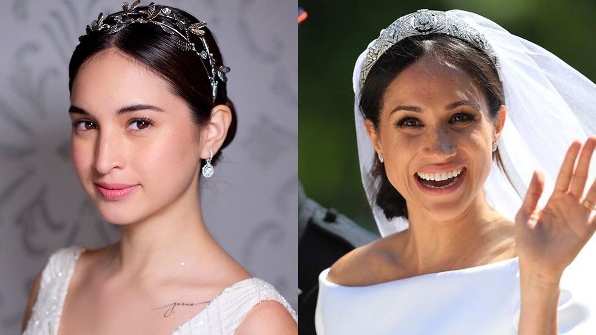 how to wear the no-makeup look on your wedding day