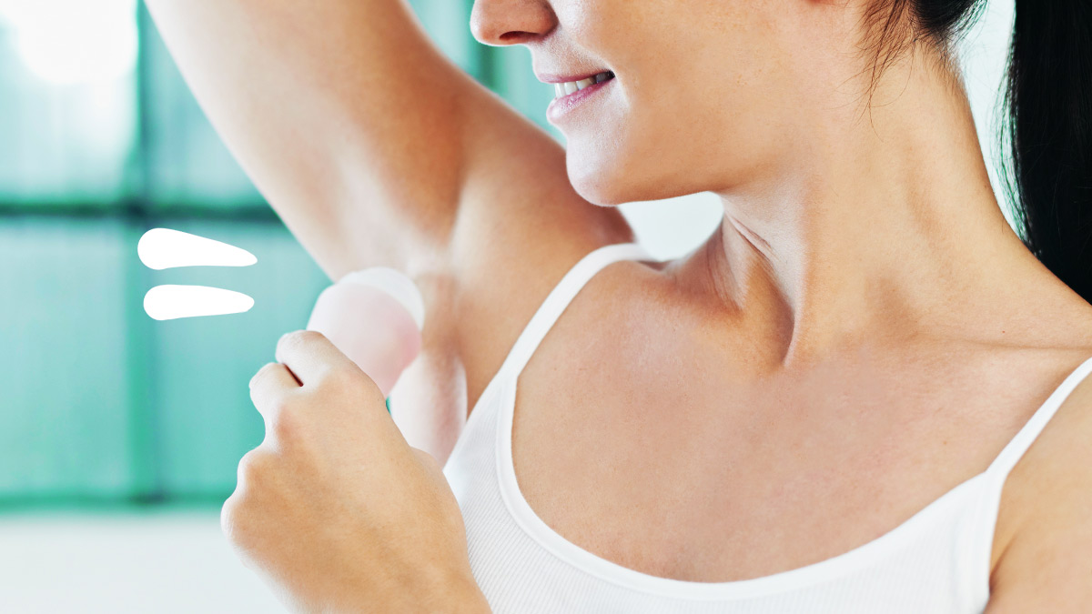 The Cost Of Getting Perfect Armpits