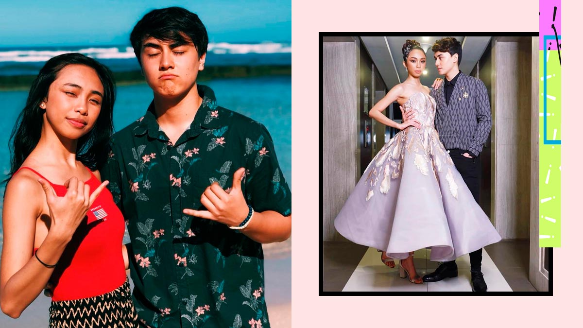 maymay and edward couple looks cosmo ph