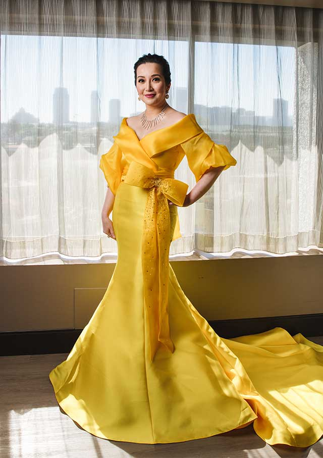 Kris Aquino In Los Angeles Sweet Escape Photos | Cosmo.ph
