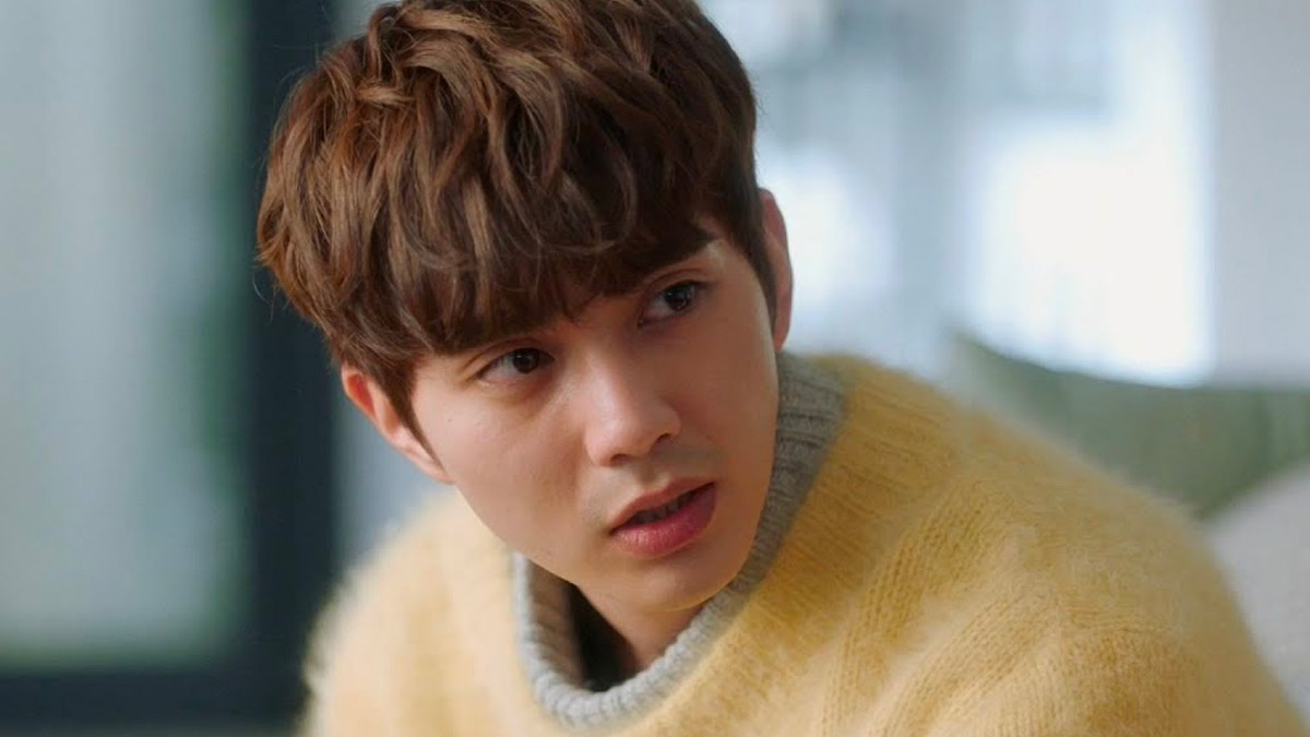 Yoo seung ho confirmed lead in new k drama cosmo im not a robot star yoo seung ho is the lead in a new drama altavistaventures Image collections